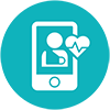 Improving the Patient Experience Icon