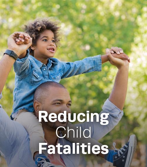 reducing child fatalities