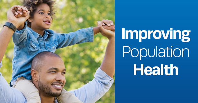 Improving Population Health